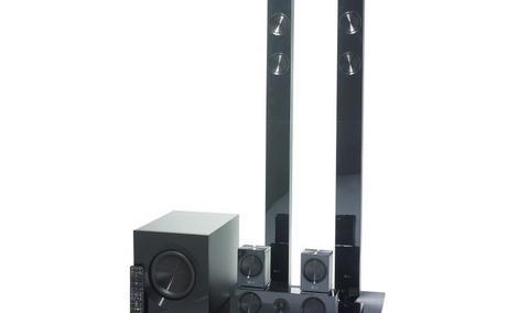 LG BH7420P - nowoczesne kino domowe