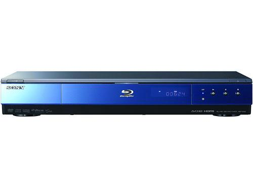 Sony BDP-S550