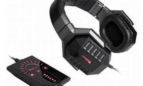 Natec Genesis HX88 - świetne gamingowe słuchawki