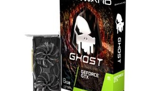 Gainward GeForce GTX 1660 SUPER Ghost