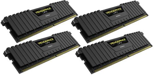 Corsair DDR4 Vengeance LPX 16GB /2133 (4*4GB) CL15-15-15-36
