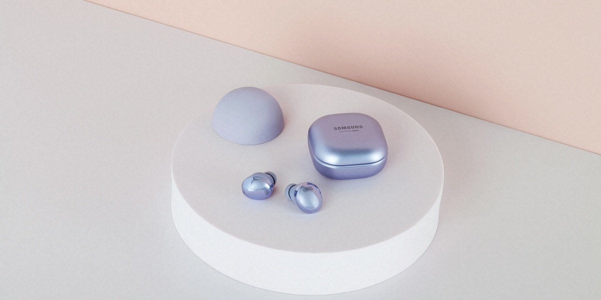 Galaxy Buds Pro otrzymają inteligentną redukcję szumów