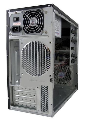 LC-Power OBUDOWA CASE-2000MB 420H-80 420W USB 3.0 x2 HD Audio mATX