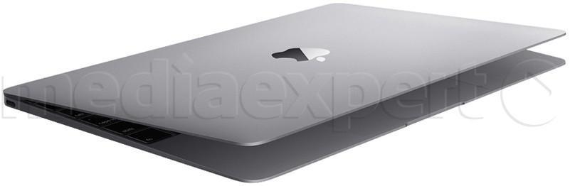 Ultrabook APPLE MacBook 12 (MNYF2ZE/A) M3-7Y32 8GB 256GB SSD OSX