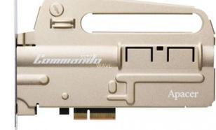Apacer PT920 240GB PCIe x4 NVMe (AP240GPT920Z8G-1)