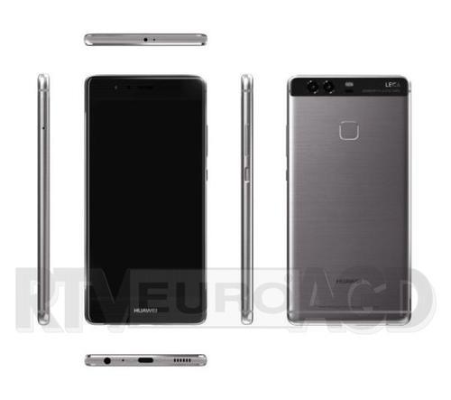 Smartfon Huawei Ascend P9 Plus Szary