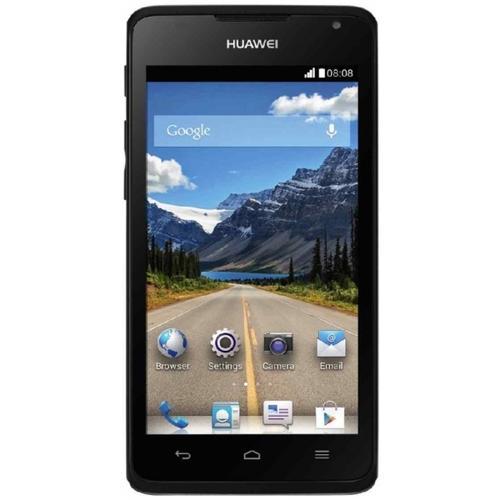HUAWEI Ascend Y530 Czarny nawigacja NAVITEL w prezencie!