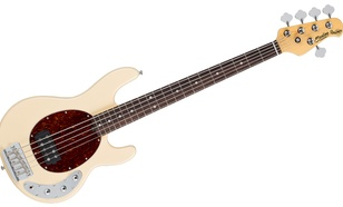 Sterling by MUSIC MAN RAY 35