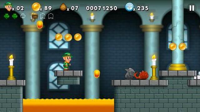 Recenzja gry Lep's World na Android i iOS