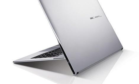 Najcieńszy notebook świata: Dell Adamo XPSq