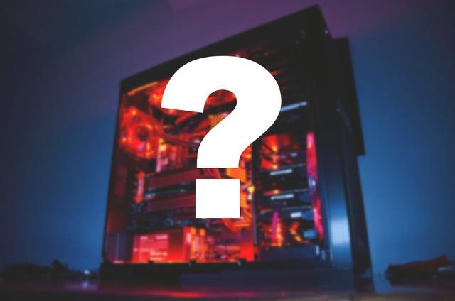 Twój złożony Zestaw PC - Nagroda PC Challenge