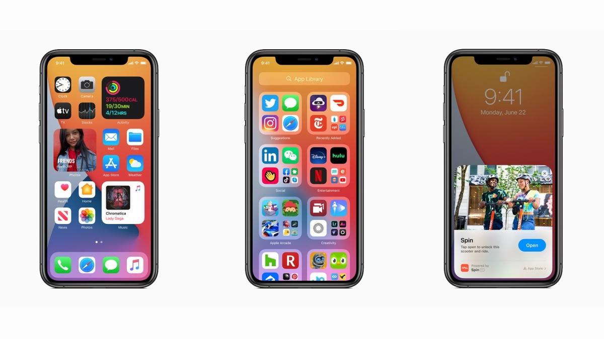 iOS 14 wprowadzi zmiany, które gościły już w świecie Androida