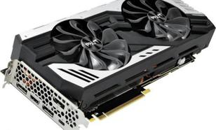 Palit Geforce RTX 2080 Super Jetstream 8GB GDDR6 (256 Bit), HDMI,