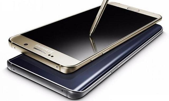 Garść Informacji o Samsungu Galaxy Note 6!