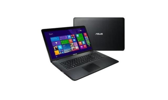 Asus X751LN - Elegancki Notebook z Windowsem 8