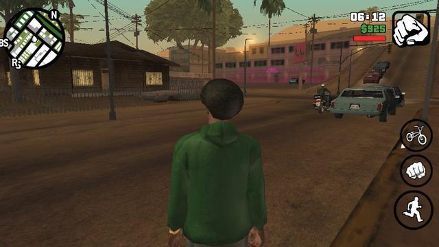 GTA San Andreas fot6