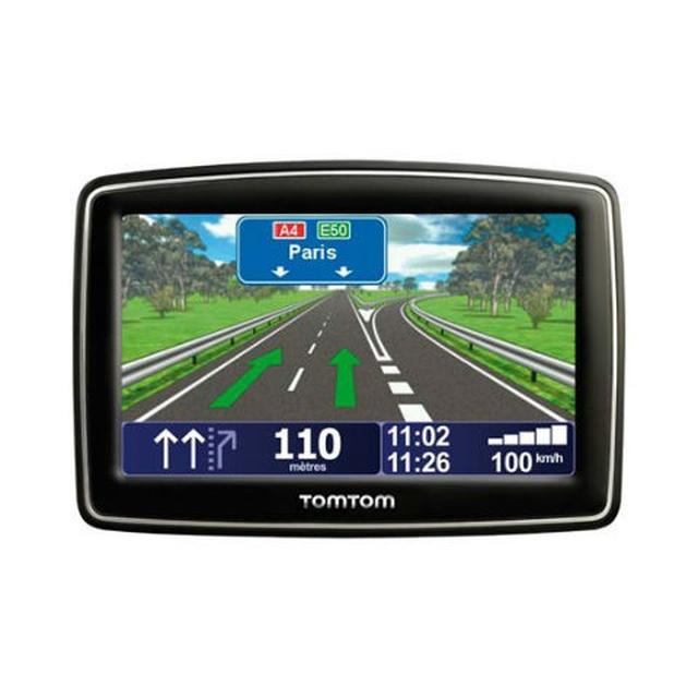 PORADA: Zmiana Widoku Ekranu 2D, 3D - TomTom XL IQ