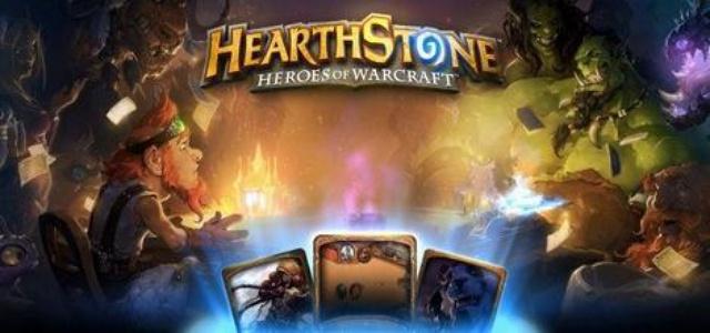 Otwarte testy Heroes of Warcraft