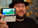 Sony Ericsson prezentuje 20 nowych gier na smartfon Xperia Play
