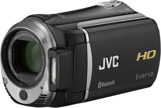 JVC 3