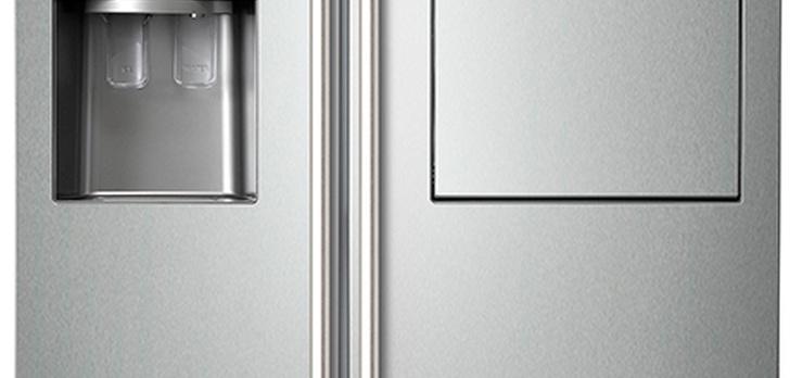 Samsung HM12 i seria Grand - nowe modele lodówek z fabryki we Wronkach