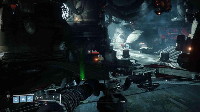 Destiny 2: Porzuceni - Tylko na paluszkach