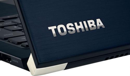 Toshiba Portege X30-D-10J (PT272E-00K00PPL)