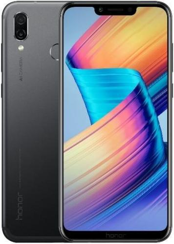 HONOR Play 64GB Czarny