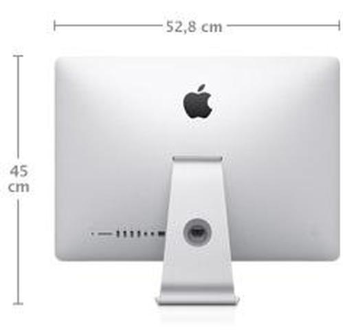 "Apple iMac 21,5"" [Test]"