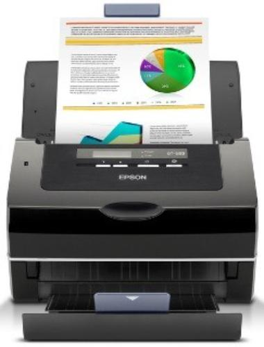Epson Skaner GT-S85 ADF75/2S/40PPM/A4