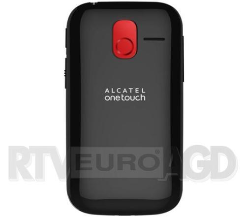 Alcatel 20.04G, czarny
