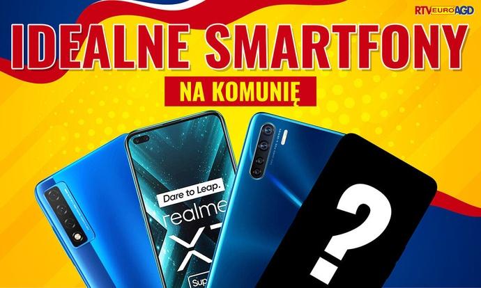 Telefony idealne na komunię - Od 349 złotych i nawet 30% taniej!