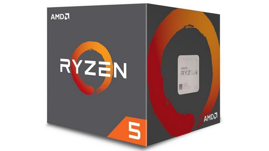 procesor dla gracza Ryzen 5 2600