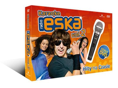 Karaoke Eska vol. 2