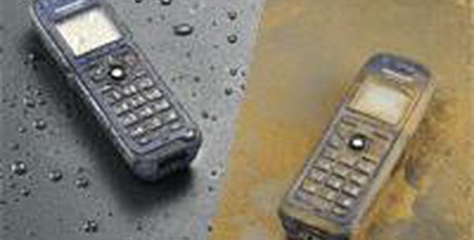 Panasonic DECT KX-TCA364 – twarda sztuka