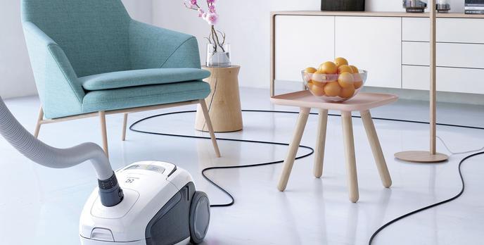 Electrolux UltraSilencer Zen - Poznaj Najcichsze Odkurzacze na Świecie!