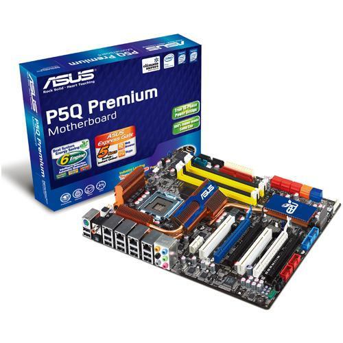 Asus P5Q Premium