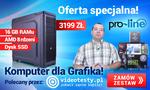 ZenPC Komputer do Zastosowań Profesjonalnych