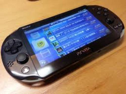 Playstation Vita Slim