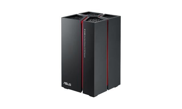 Wzmocnij Swoje Wi-Fi z Urządzeniem Asus RP-AC68U!