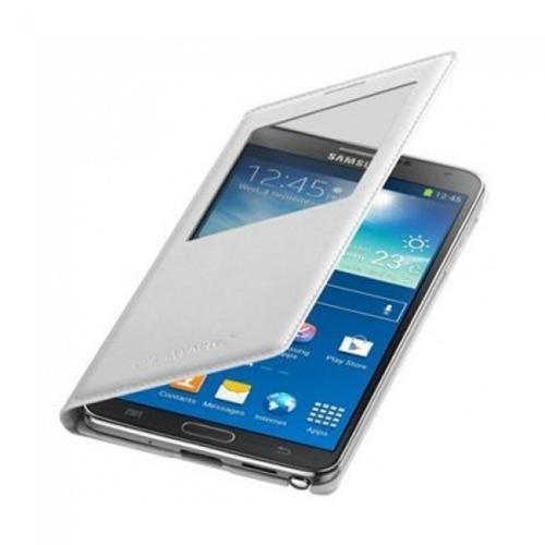 Samsung Etui N9005 White S-View