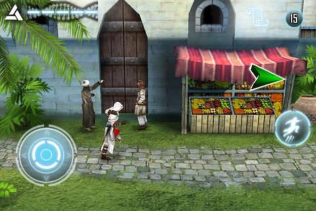 Assassin's Creed fot1