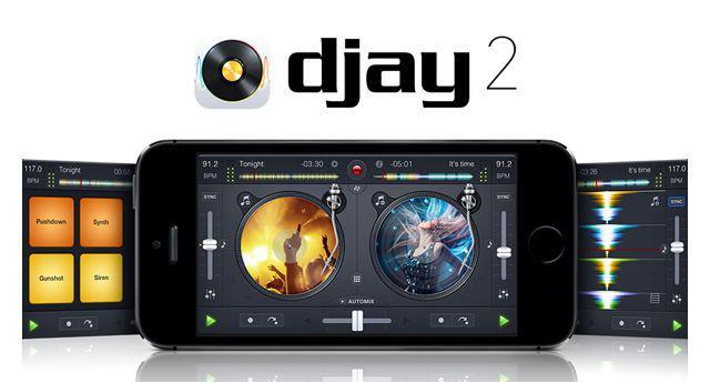 djay 2