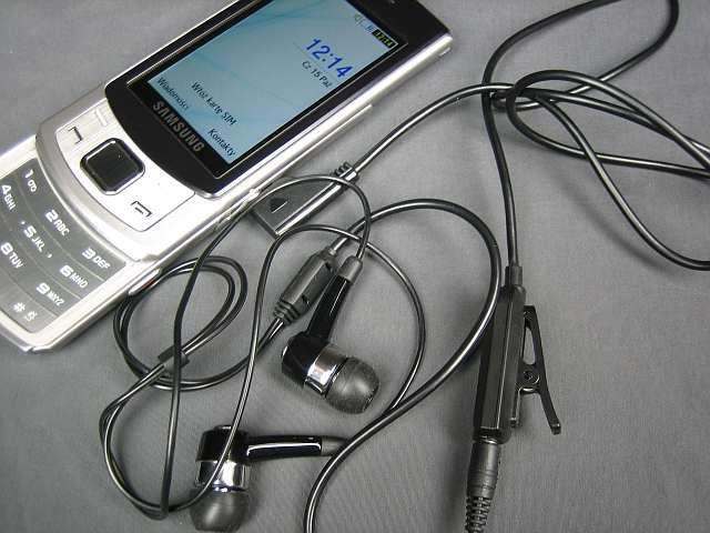 Samsung Ultra Style (GT-S7350)