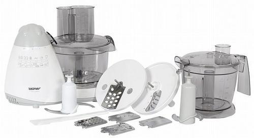 Zelmer Robot kuchenny Prymus Mix Symbio Line ZFP0900S/878