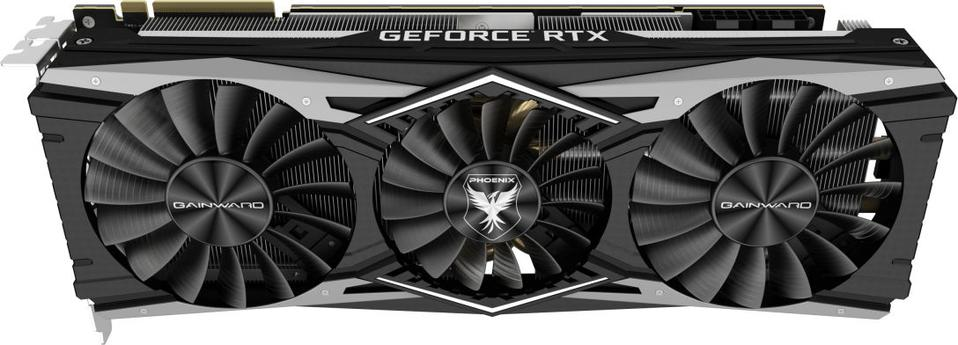 Gainward GeForce RTX 2080 Ti Phoenix, 11GB GDDR6, HDMI, 3x DP, USB-C