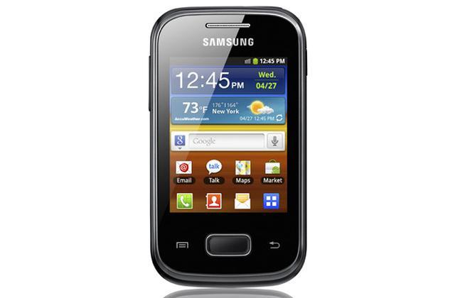 Samsung GALAXY Pocket – inteligentny towarzysz