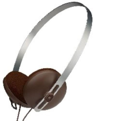Cresyn C300H Brown Słuchawki Nauszne Lifestyle