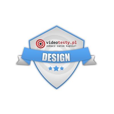Wyróżnienie VideoTestów za design dla Surface Go 2