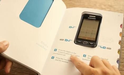 Najlepsza instrukcja obsługi od Samsunga